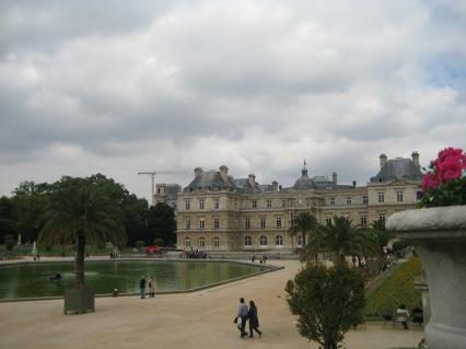 Paris Jardim