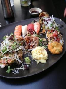 Sushi no Dudu